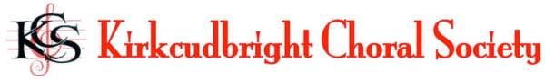 Kirkcudbright Choral Society